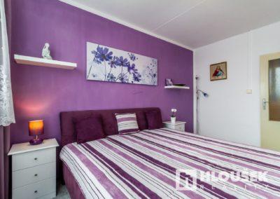 Prodej bytu Petrovice - Ložnice