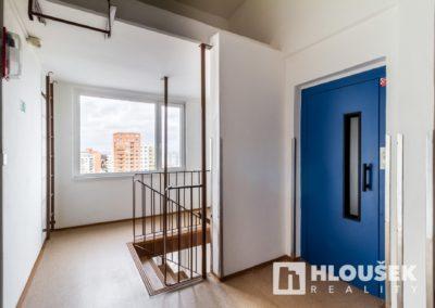 Prodej bytu Petrovice - Výtah