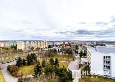 Prodej bytu Petrovice - Výhled Poliklinika Petrovice
