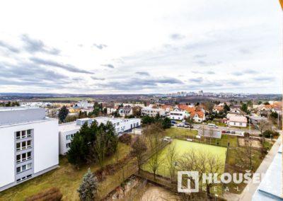 Prodej bytu Petrovice - Výhled