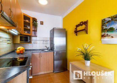 Prodej bytu Petrovice - Kuchyň