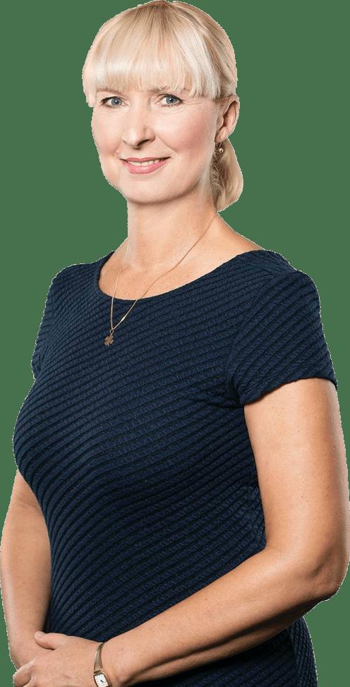 PhDr. Jana Hloušková - realitní makléřka