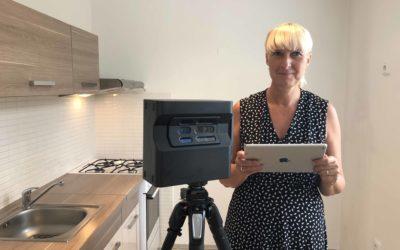 Virtuální prohlídky nemovitosti – bezpečně v klidu domova