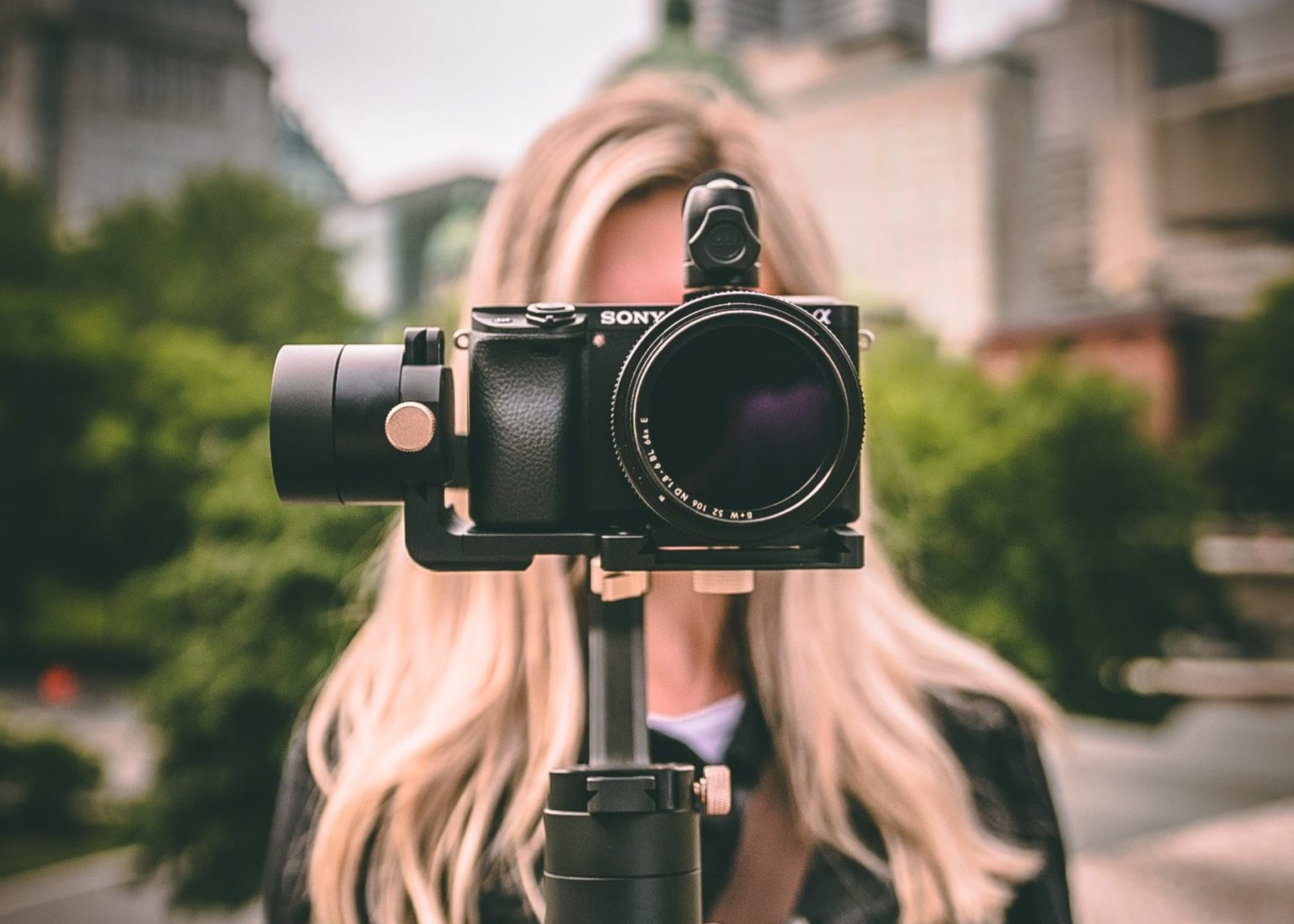 Videoprohlídky nemovitostí - PhDr. Jana Hloušková