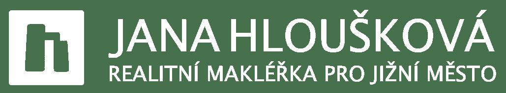 PhDr. Jana Hloušková - realitní makléř