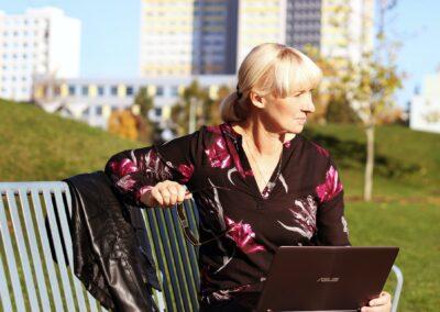 PhDr. Jana Hloušková