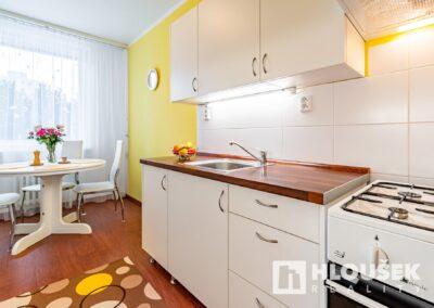 Prodej bytu 3+1/L, ul. Matuškova, Praha 4 - Háje