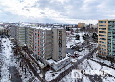 Prodej bytu Praha 4 - Chodov, ul. Tererova