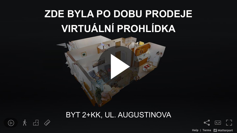 Augustinova - virtuální prohlídka