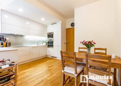 Prodej bytu OV 2+kk, Strašnice