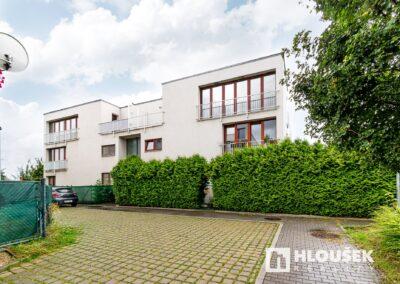 Prodej bytu OV 3+kk s předzahrádkou, ul. Formanská, Praha 4 - Újezd