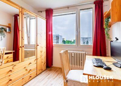 Prodej bytu 3+1/L, ul. Štichova, Praha 4 Háje